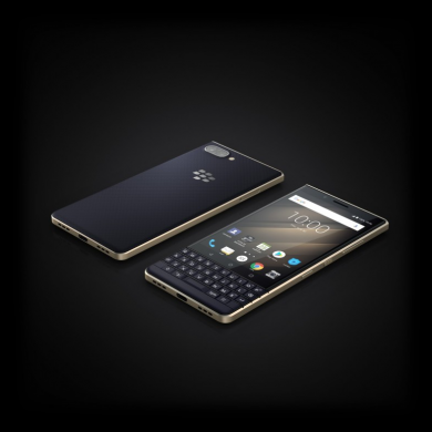 [Update: Hands-on] BlackBerry KEY2 LE announced with the Qualcomm Snapdragon 636 and Android 8.1 Oreo