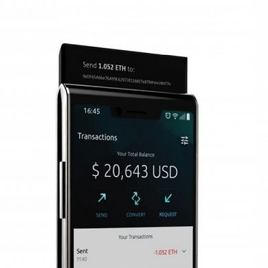 Smartphones for Cryptocurrency Owners
