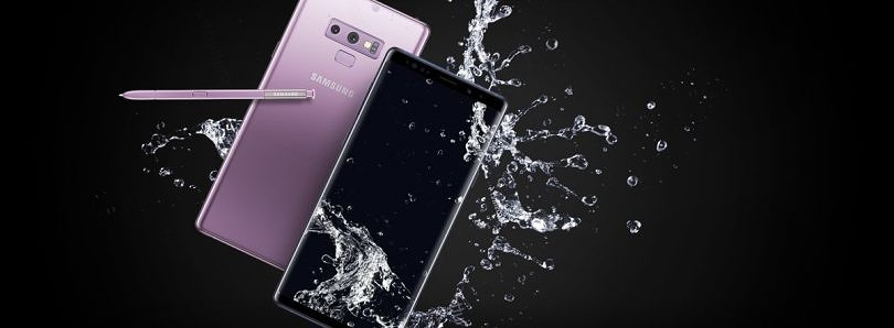Samsung Galaxy Note 9 forums are now open