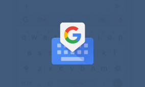 Gboard rolls out smart completion and undo autocorrect on backspace, tests new Google Assistant dictation