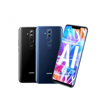 Huawei Mate 20 Lite is official: Here are all the details