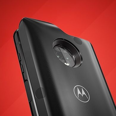 Verizon Motorola Moto Z3 announced with Snapdragon 835 and 5G Moto Mod support