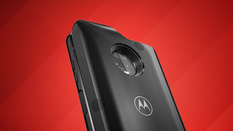 Update: Actually Rolling Out] Motorola Moto Z3 on Verizon gets the