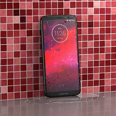 After the Motorola Moto Z3, no new Moto Z phones will launch this year