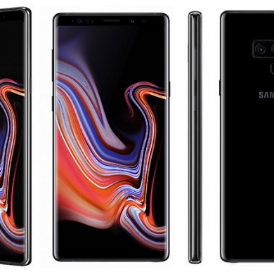 How to remap Bixby 2.0 on the Samsung Galaxy Note 9