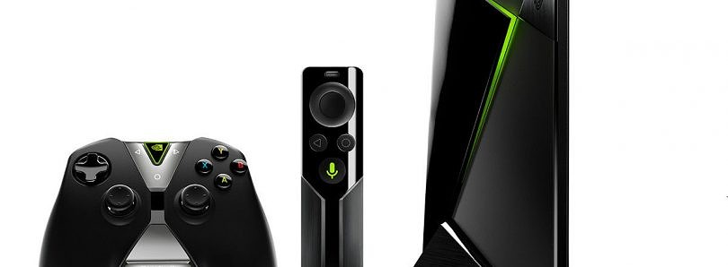 NVIDIA has Two – not One – new SHIELD TV products in the works