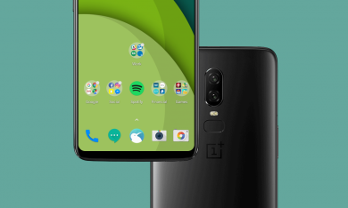 Google Camera vs. OxygenOS Camera: Which is better on the OnePlus 6?