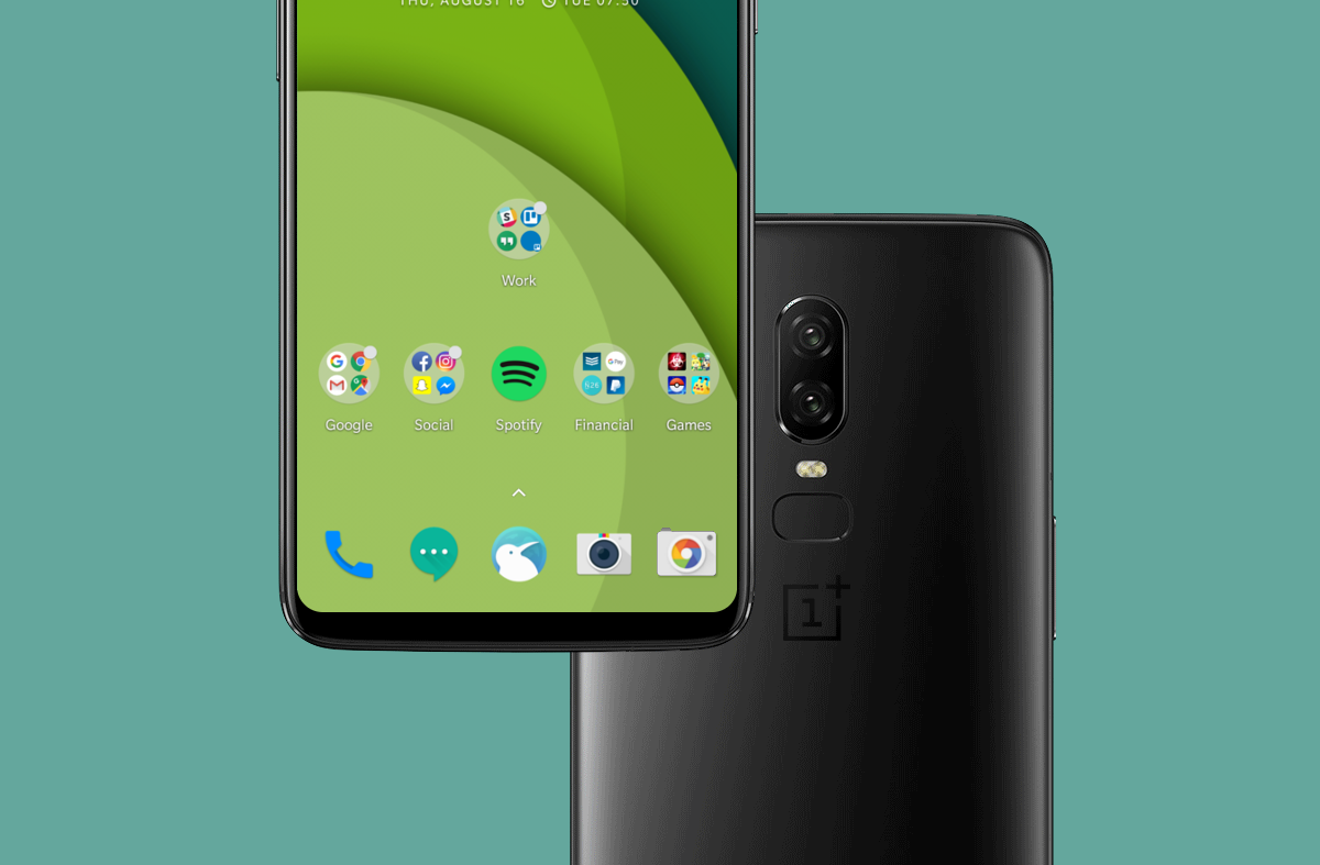 Google Camera vs OxygenOS Camera: Which is better on the OnePlus 6?
