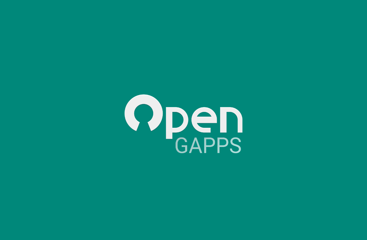 Open GApps ARM/ARM64 packages for Android Pie ROMs now available