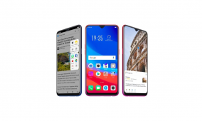 OPPO F9 is coming to India and Southeast Asia with tiny notch and Gorilla Glass 6