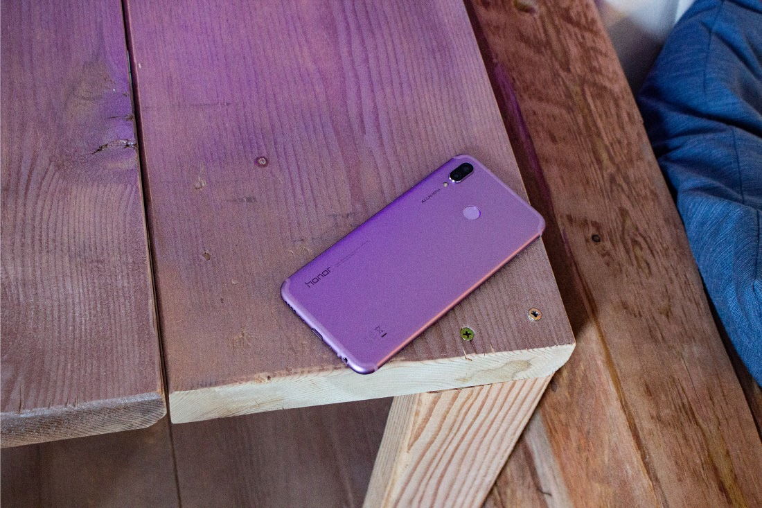 Hands-on with the Honor Play