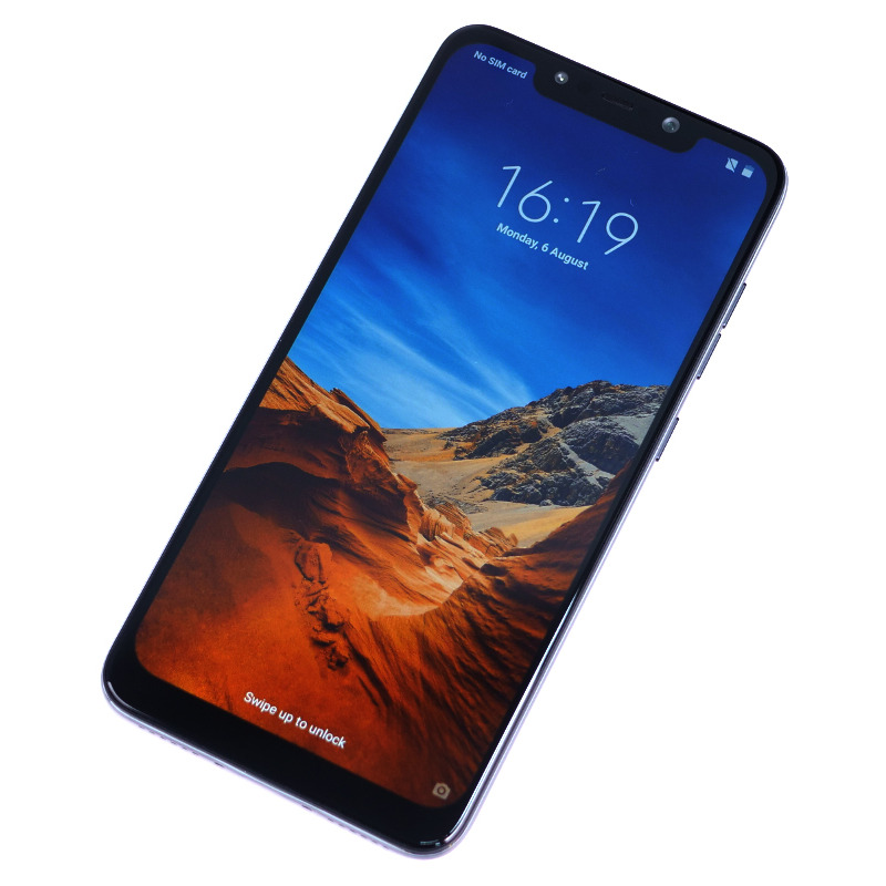 Image result for xiaomi pocophone F1 camera