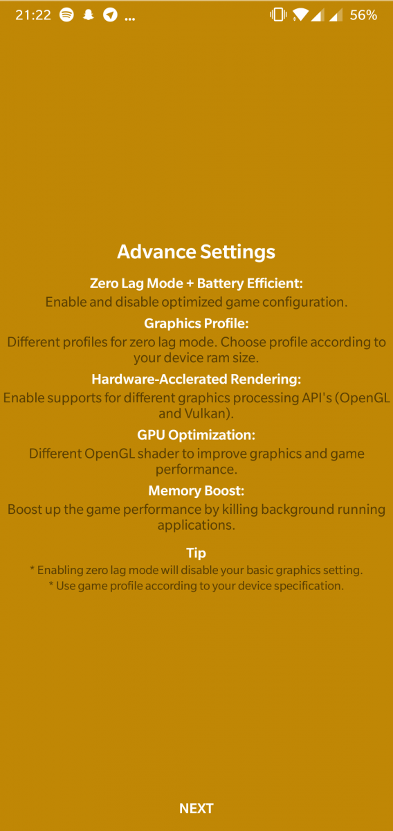 PUB Gfx+ is a free tool for XDA members to improve PUBG's performance