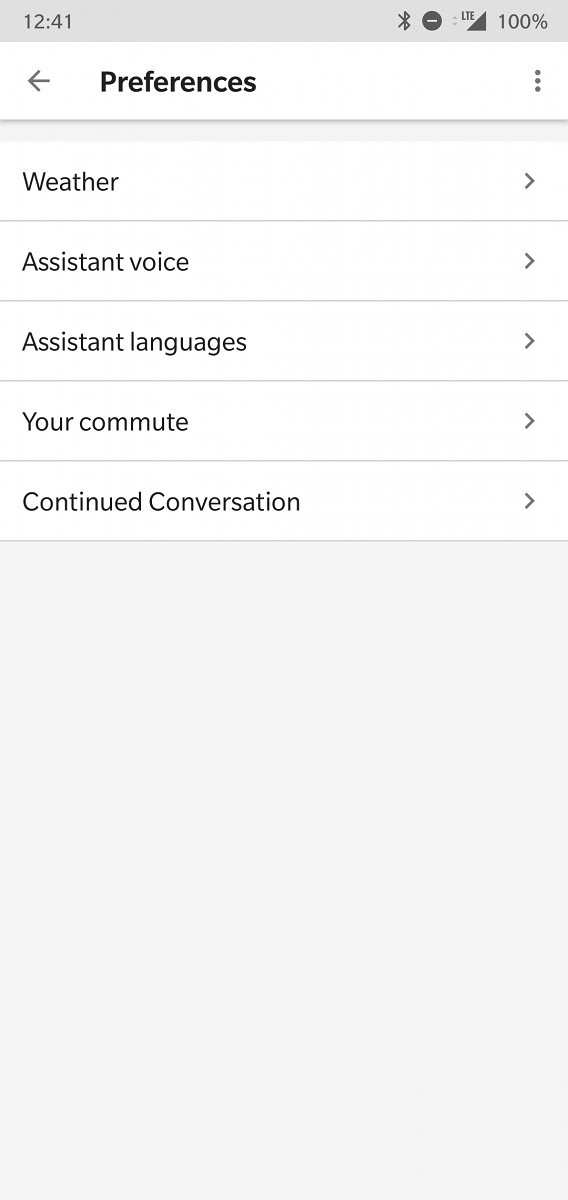 Google Assistant multi-language support rolls out for 6