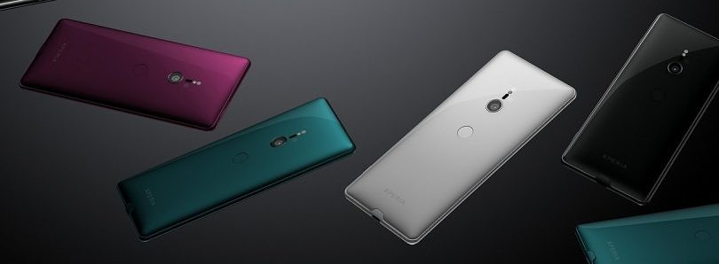 Sony Xperia XZ3 does not have Xperia Theme support