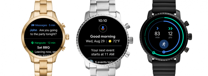 Wear OS redesign includes Google Assistant feed and better notifications