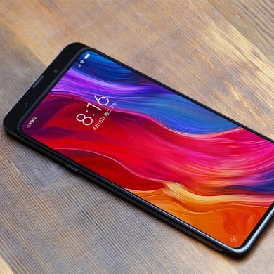 Xiaomi Mi Mix 3 teased with near bezel-less design and pop-up camera