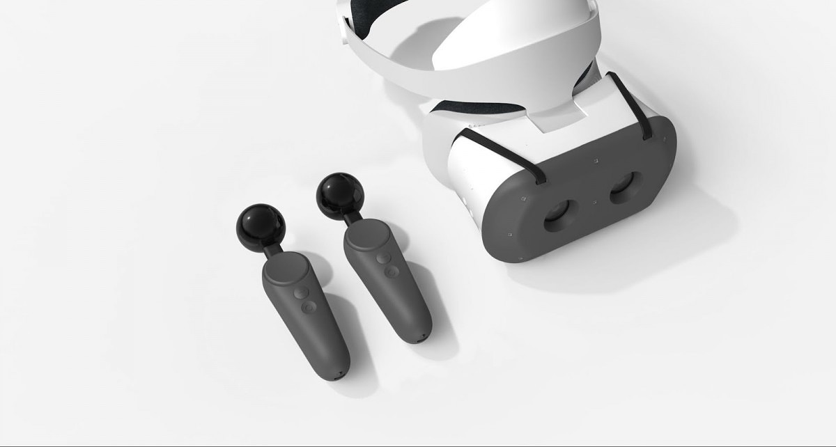 Daydream VR gets See-Through Mode and support for any 2D Android Apps