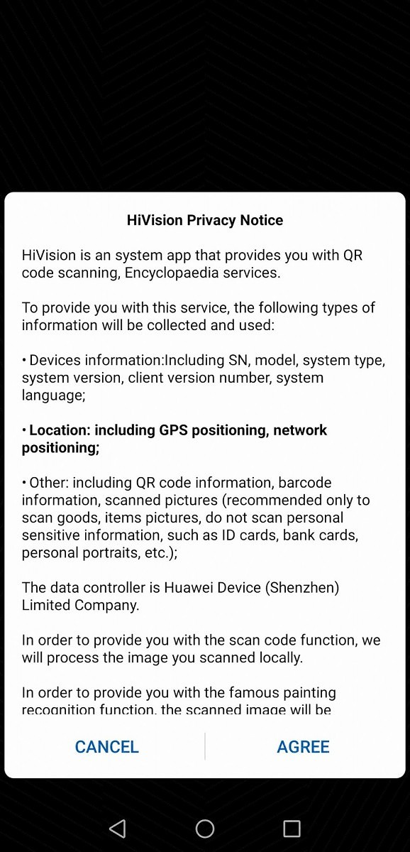 EMUI 9 beta based on Android Pie is here for some Huawei/Honor devices