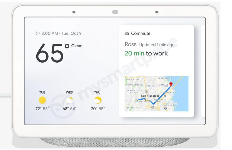 Google Home Hub: What's the story so far?