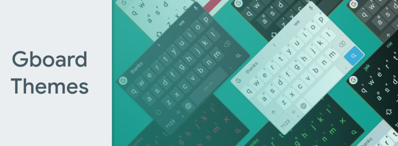 Magisk mod adds Gboard themes like the Poco F1, iOS, Razer, Windows, and more