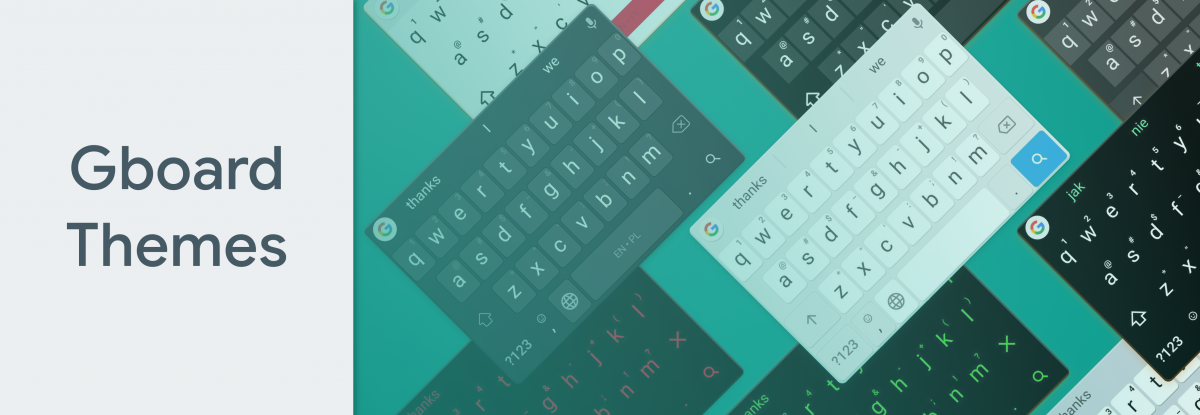 Magisk mod adds Gboard themes like the Poco F1, iOS, Razer