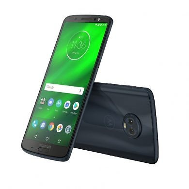 Moto G6 Plus with Qualcomm Snapdragon 630 launches in India