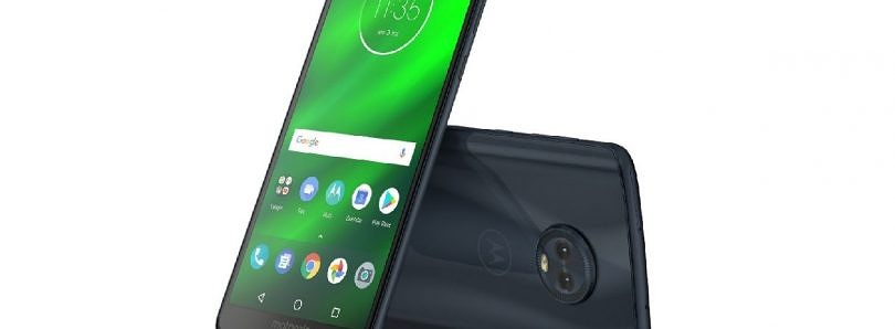 [Update: Stable rolling out] Moto G6 Plus gets an Android Pie soak test in Brazil
