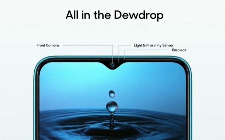Realme launches the Qualcomm Snapdragon 660-powered Realme 2 Pro and