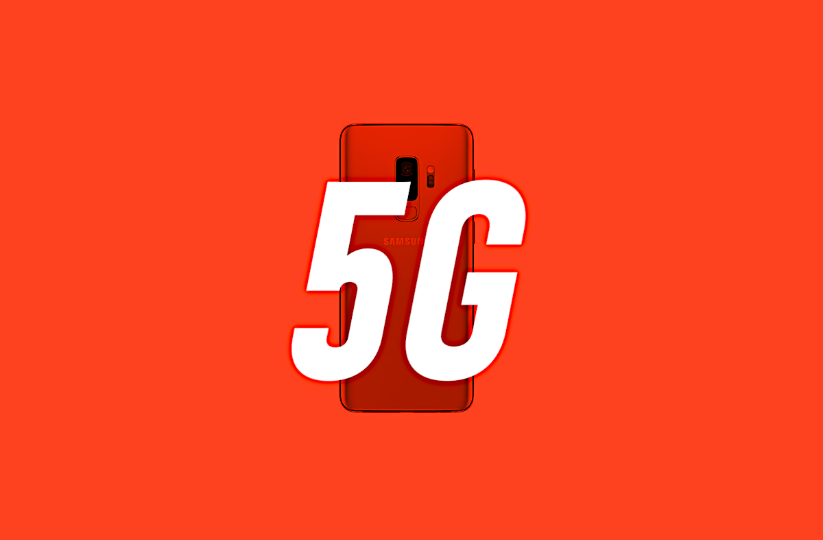 Four Samsung Galaxy S10 models are coming, and one will support 5G