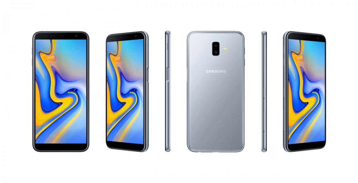 Samsung Galaxy J6 And J4 Launch In India With Infinity Displays