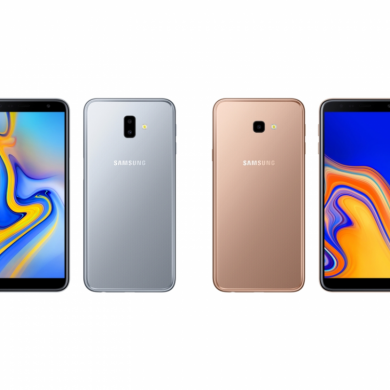 Samsung Galaxy J4+ and Galaxy J6+ forums are now open