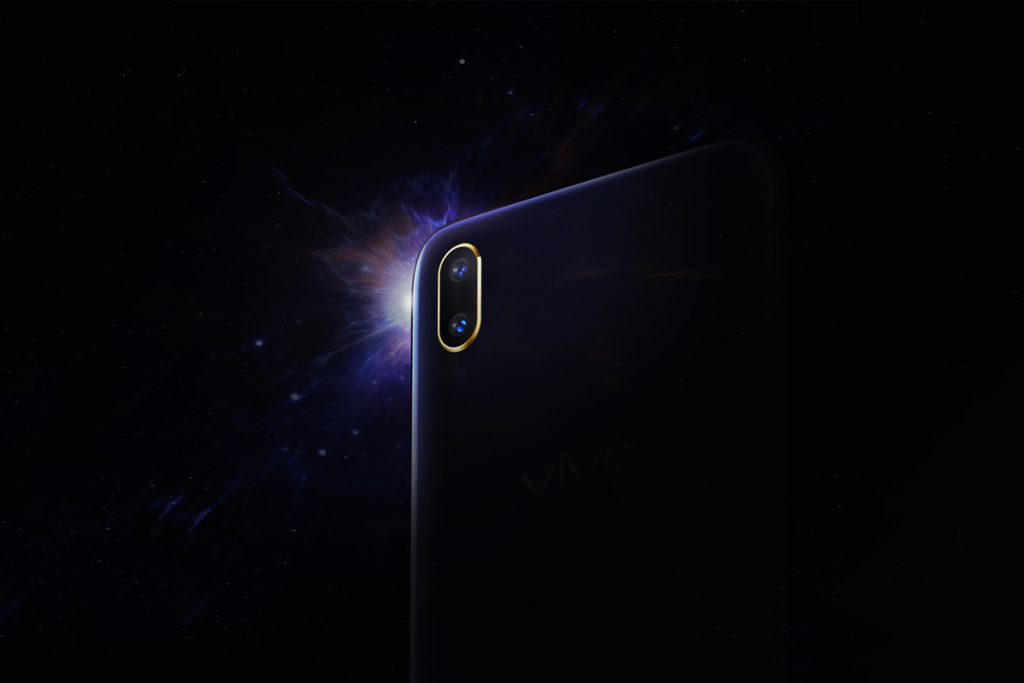 Vivo V11 Pro launched in India: Here are the specifications