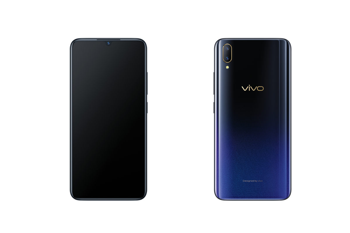 Vivo V11 Pro launched in India: Here are the specifications and pricing