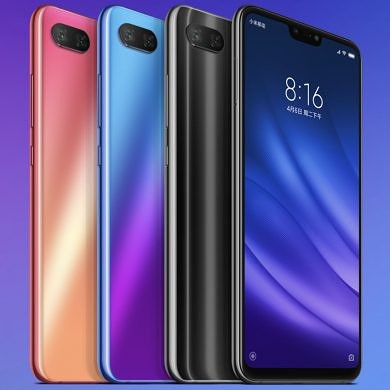 Xiaomi Mi 8 Lite kernel source code is now available