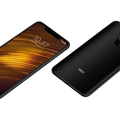 [Update: Developers Picked] POCO needs your help to pick the next developers to get the POCO F1!