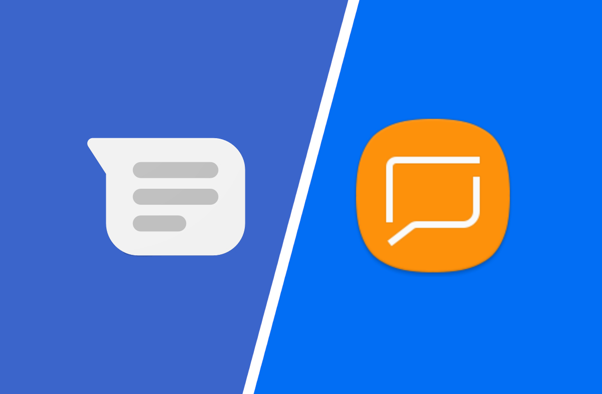 Rcs Will Work Between Android Messages And Samsung Messages