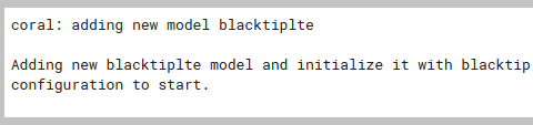 blacktiplte has been added to the Chromium repo