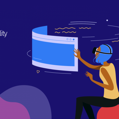 Firefox Reality is a new web browser built for Oculus, Viveport, and Daydream VR