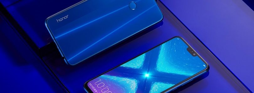 Honor 8X with 6.5-inch display and Kirin 710 is launching internationally