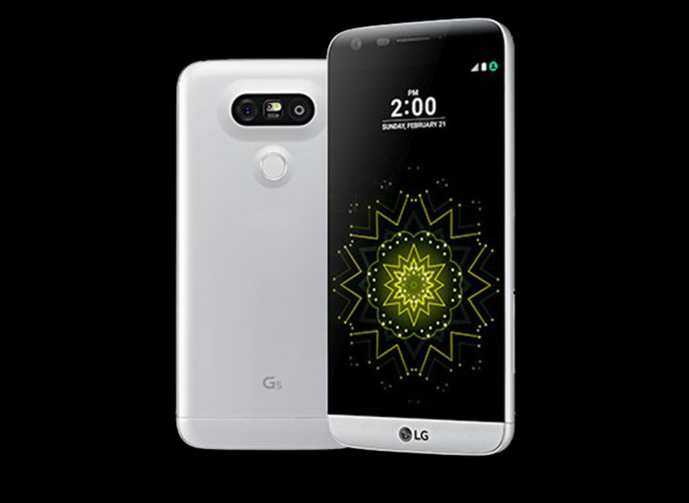LG G5 Android Oreo update begins rolling out in Korea