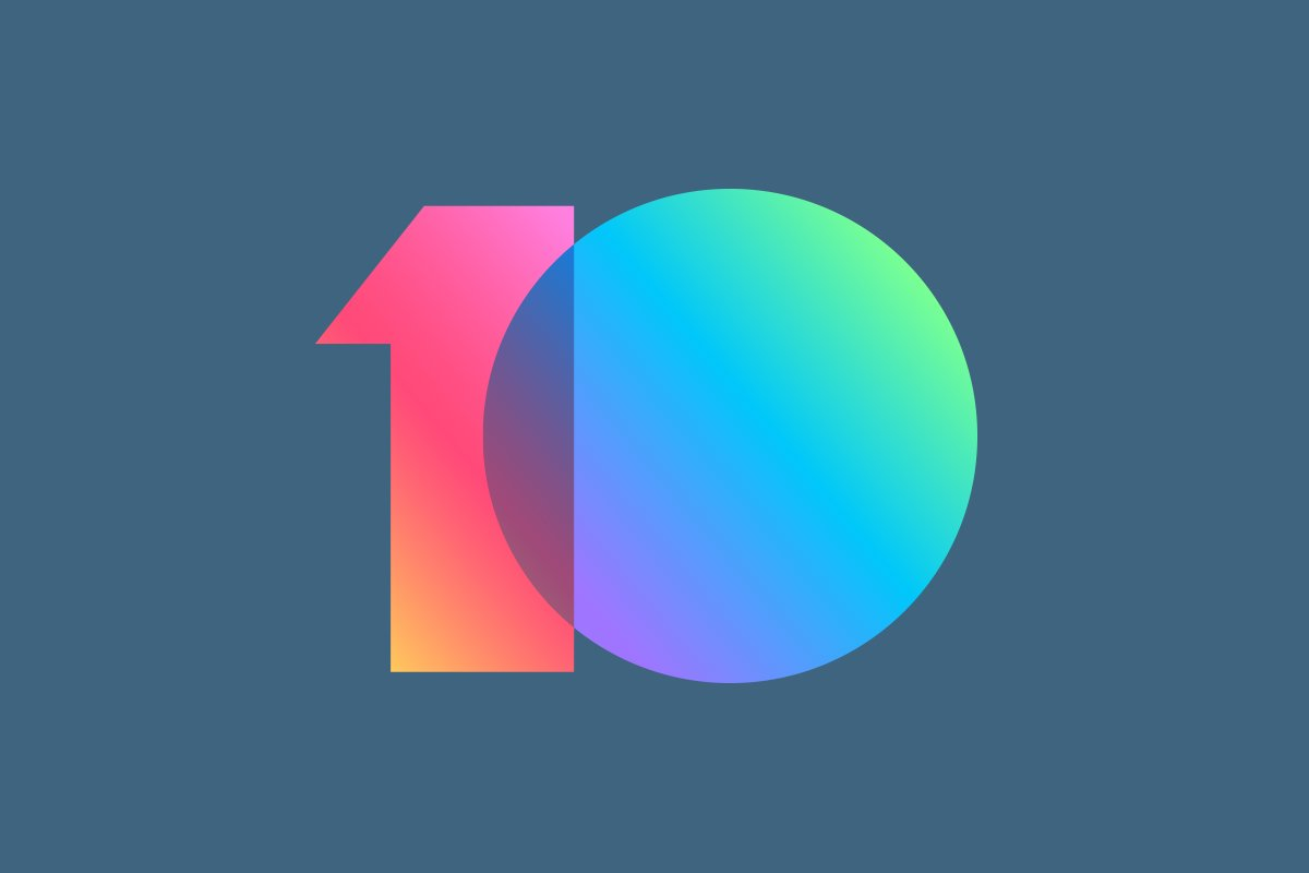 Download MIUI 10 Global Stable for the Xiaomi Redmi 5/5A