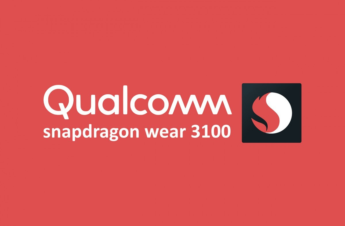 Qualcomm Snapdragon Wear 3100 announced for Wear OS smartwatches