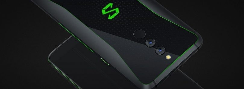 Xiaomi Black Shark Helo forums are now open