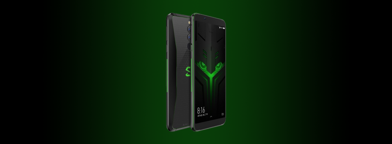 Xiaomi's Black Shark gaming phone brand sets up an HQ in India, hinting at imminent launch