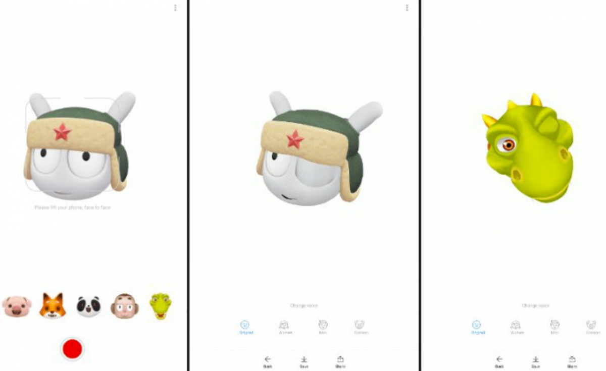 Download: Xiaomi MiMojis ported for Android 5 0+ devices