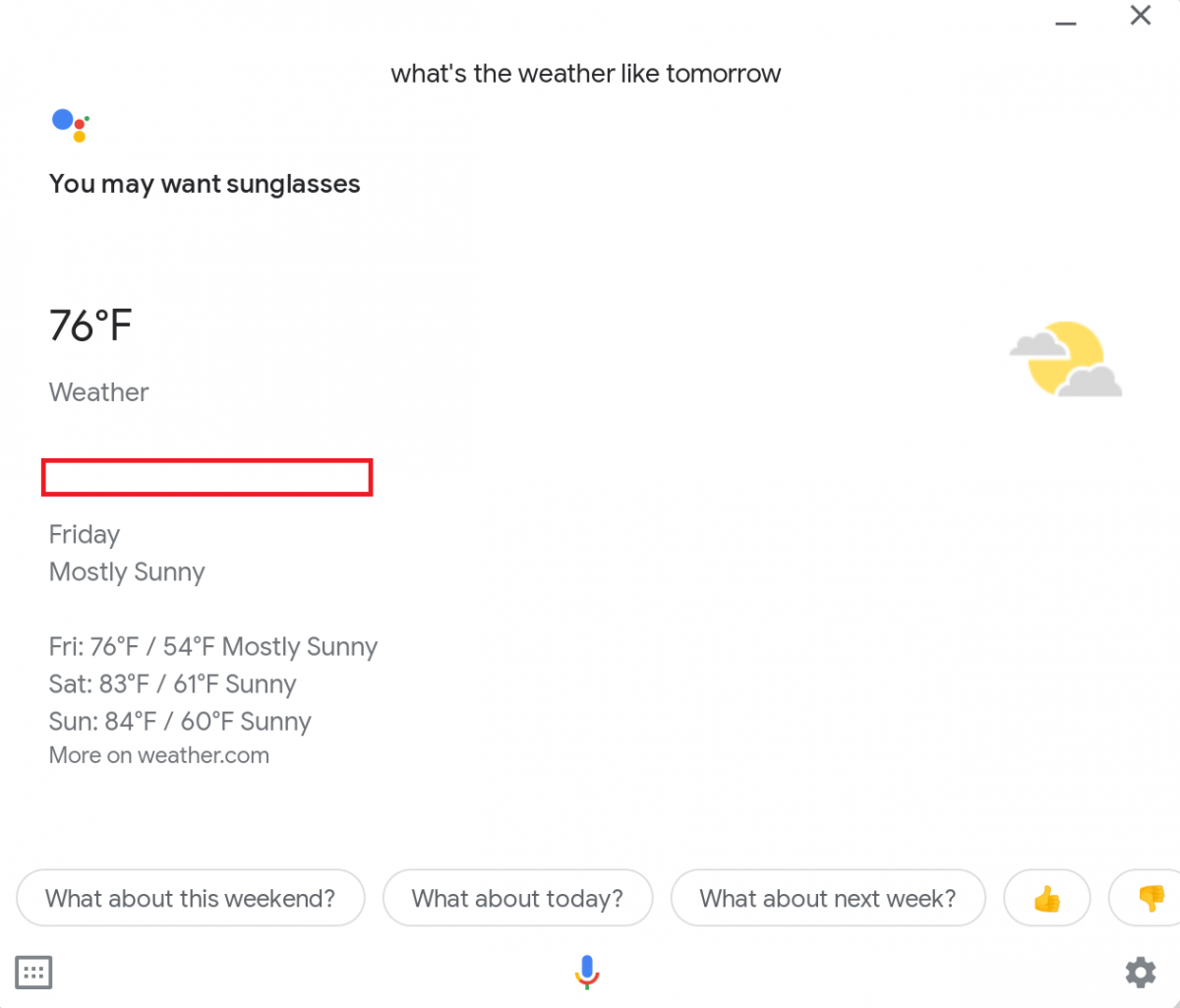 How to enable Google Assistant on a Chromebook