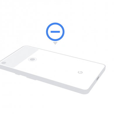 Get the Google Pixel 3's Flip to Shhh feature on any Android phone