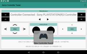 Game Controller KeyMapper