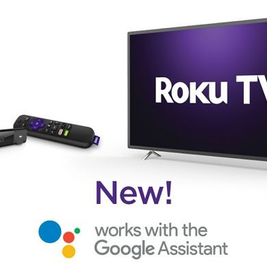Google Assistant is now available on Roku devices